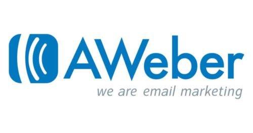 AWeber Logo - E-Mail Marketing in München und Starnberg