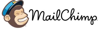 MailChimp Logo - E-Mail Marketing