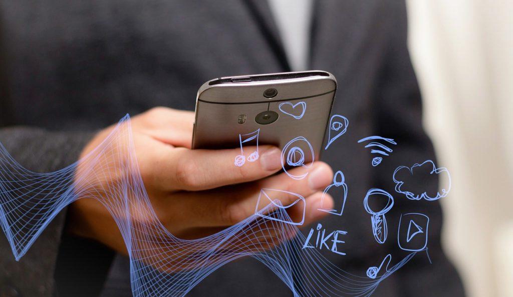 Social Media Marketing - ganzVORNE - Online Marketing Beratung in München und Starnberg